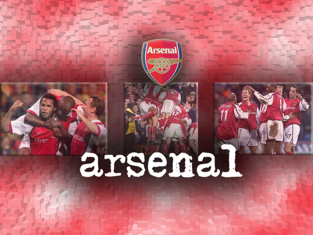 Arsenal team wallpapers legend