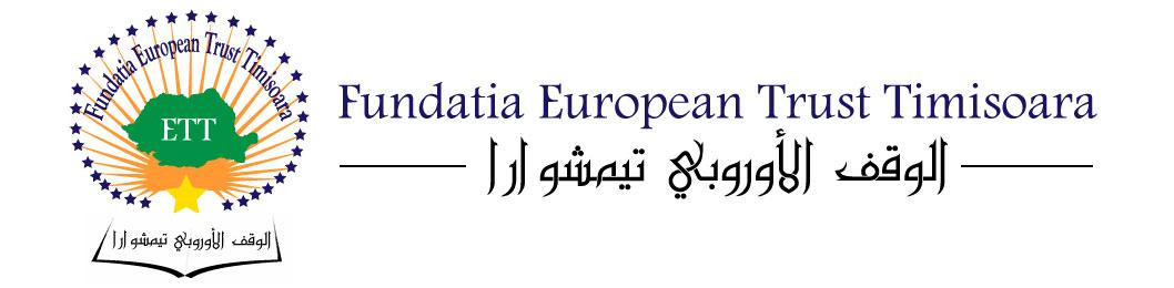 Fundatia European Trust Timisoara