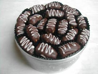 Resep Kue kering Coklat yang praktis