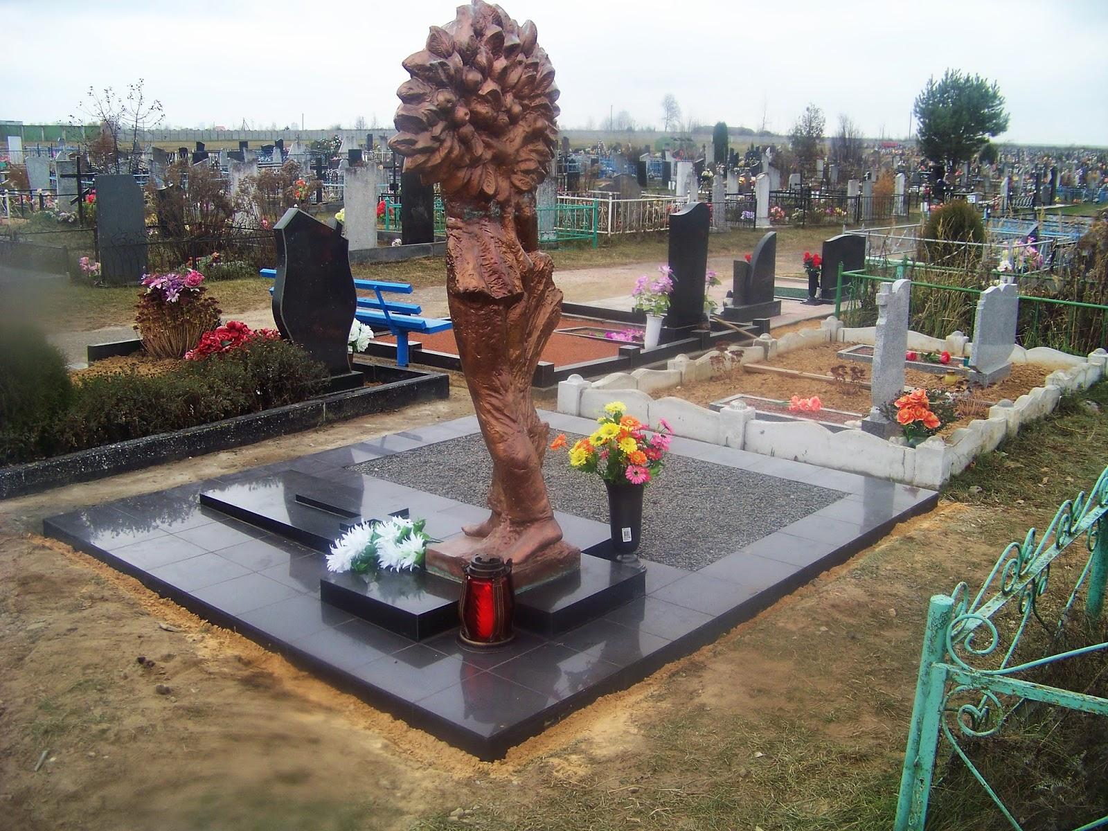 Памятники из гранита с крестом я родился изготовление памятников барнаул