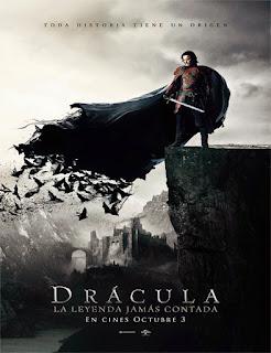 Drácula: la leyenda (2014) HD 720p [MEGA] [LATINO]