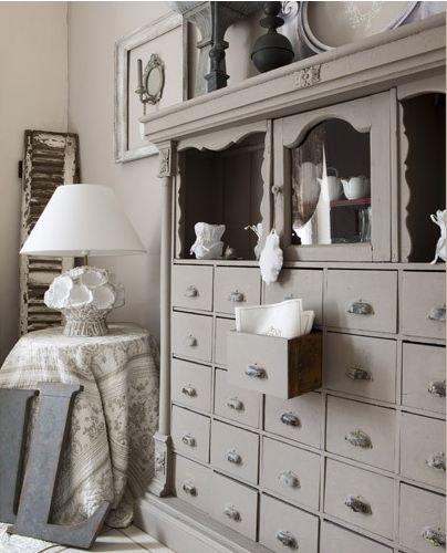 Atmosphère Demeure Ƹ̵̡Ӝ̵̨̄Ʒ Le Blog: Toute de grise vêtue...