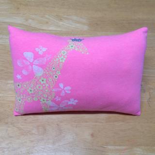 Cute little memory cushion