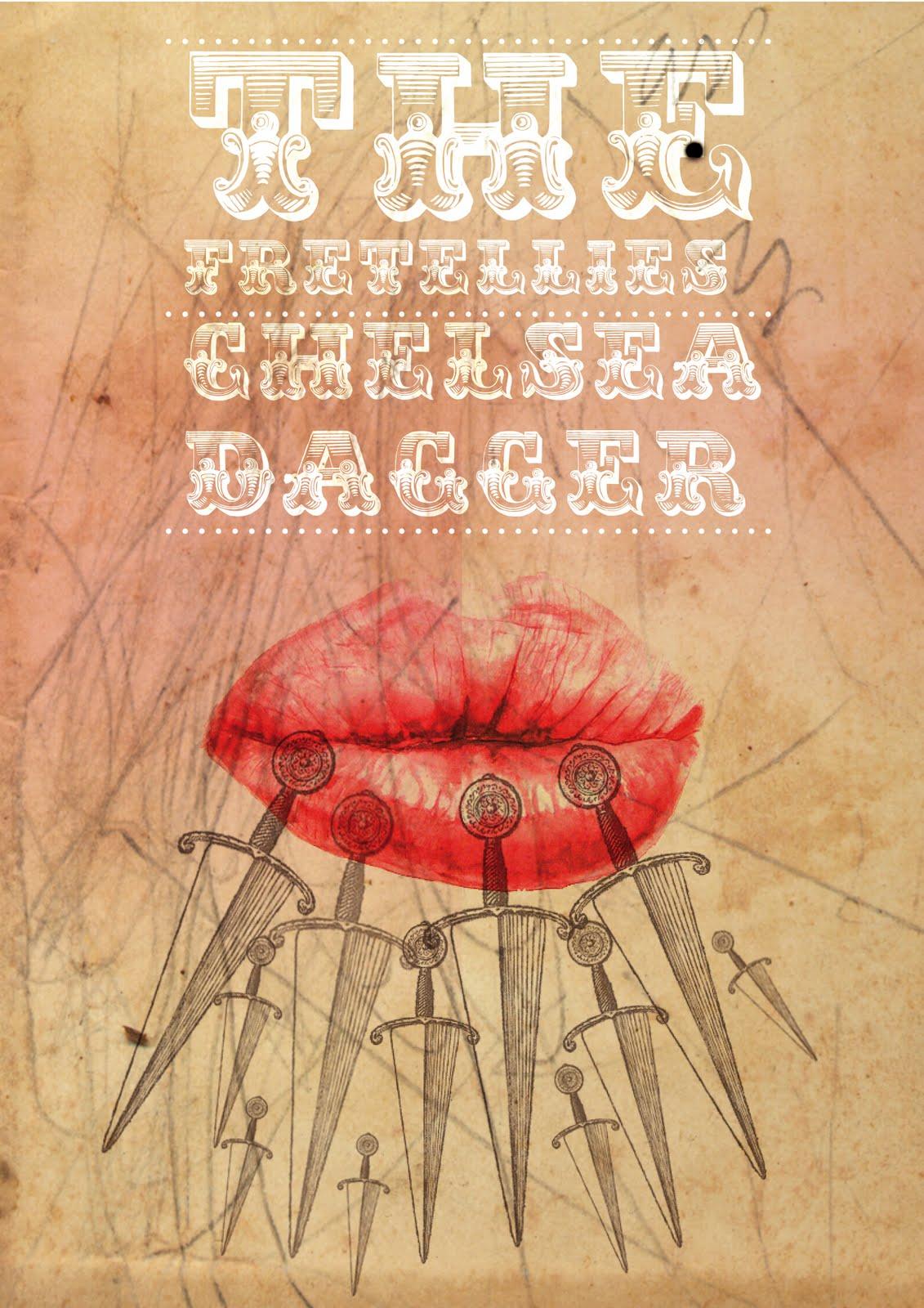 The Fratellis Chelsea Dagger Blackhawks