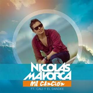 NICOLAS-MAYORCA-LANZA-VIDEO-NUEVO-SINGLE-CALI-Y-EL-DANDEE-TITULADO-MI-CANCIÓN