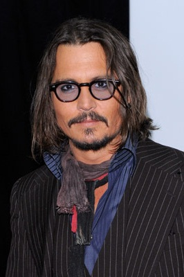 Johnny Depp HD