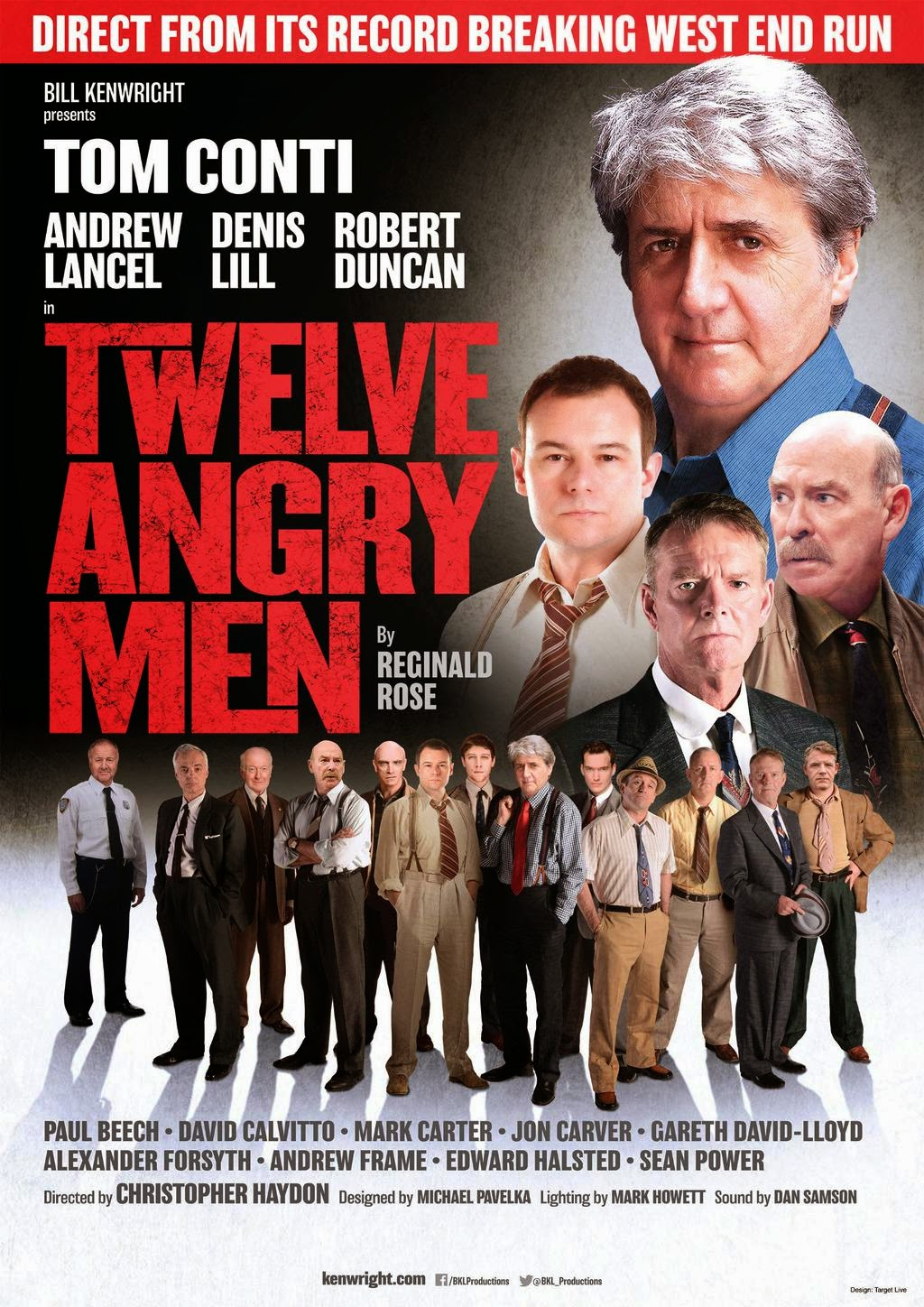 juror 8 in twelve angry men by reginald rose Twelve angry men, by the american playwright reginald rose, was originally written for television, and it was broadcast live on cbs's show studio one in 1954 the fifty-minute television script can be found in rose's six television plays , published in 1956 (out of print in 2005.