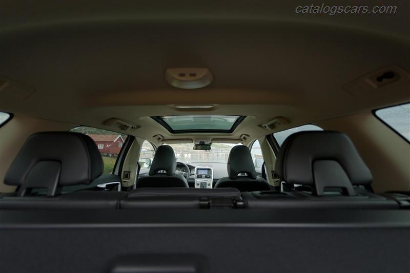 صور سيارة فولفو XC60 2013 - اجمل خلفيات صور عربية فولفو XC60 2013 - Volvo XC60 Photos Volvo-XC60_2012_800x600_wallpaper_25.jpg