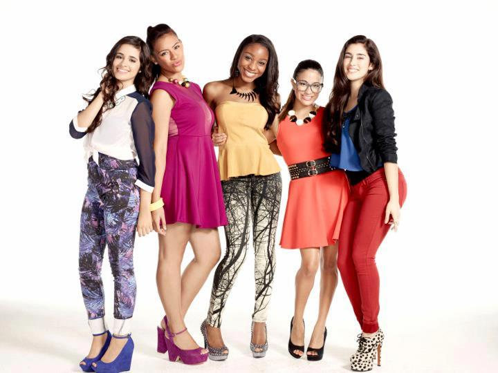 X Factor Judges 2012 Names Fifth Harmony Indonesi...