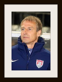 Translations of Jürgen Klinsmann: Manager of the United States of America Men's National Team.