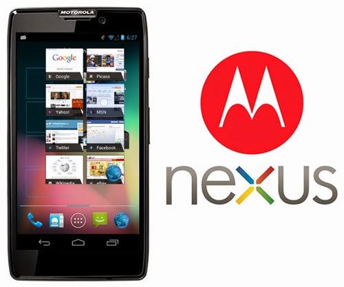 Yen Nexus Cihazlarını Motorola Üretecek