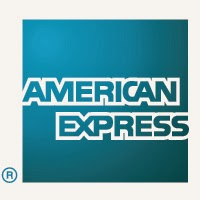 American Express logo ... American Express Logo Vector