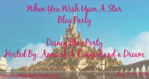 Disney Blog Party Details