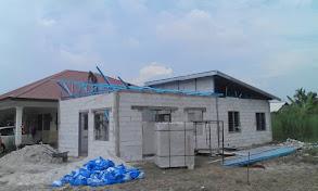 Khidmat buat Rumah Banglo @ KLANG