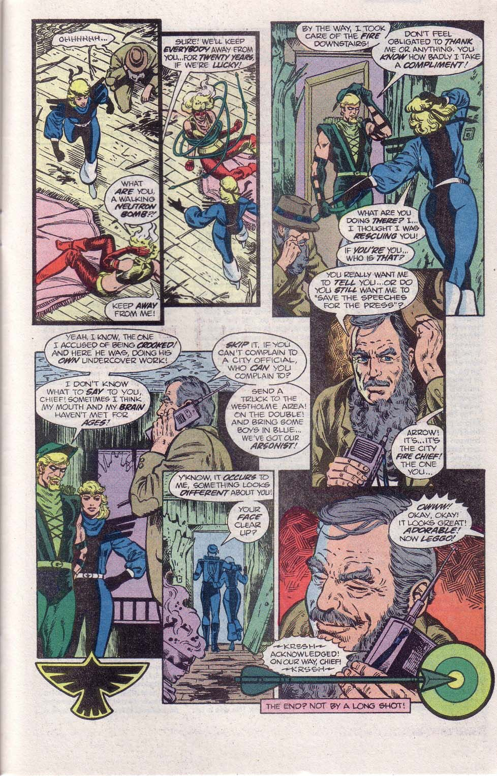 Detective Comics (1937) Issue #554 Page 30