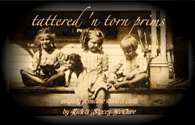tattered &#39;n torn prims
