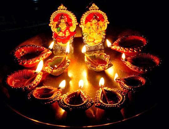 Delighted Diwali Quotes And Greetings.