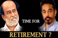 Is this the right time for Rajinikanth and Kamal Haasan to retire?