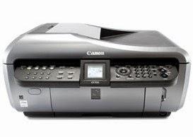 Canon PIXMA MX7600 Driver Downlod