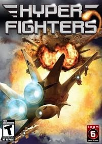 Torrent Super Compactado Hyper Fighters PC