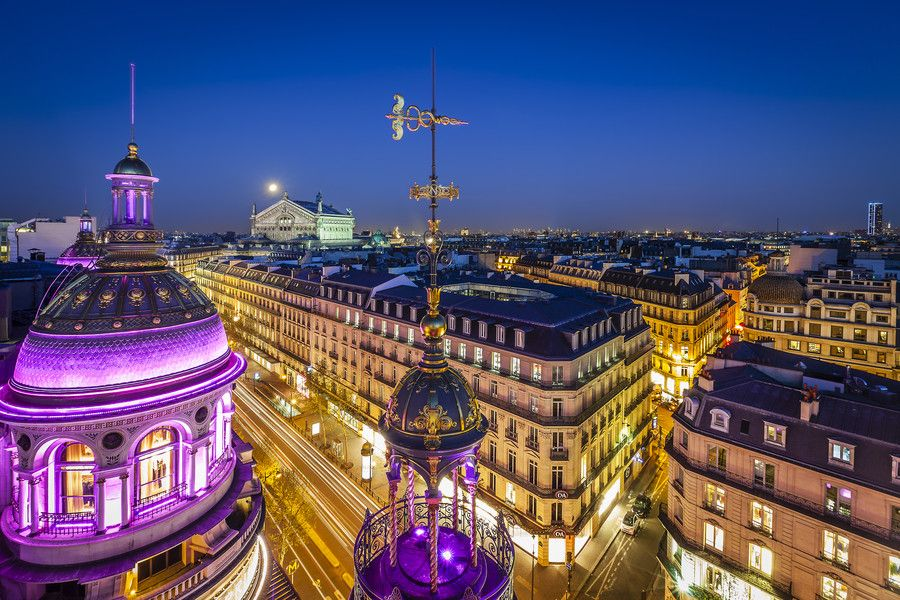 18. Printemps Haussmann by Guillaume CHANSON
