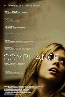 Watch Compliance (2012) movie free online