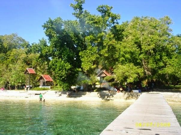 Cafe Pulau Dutungan