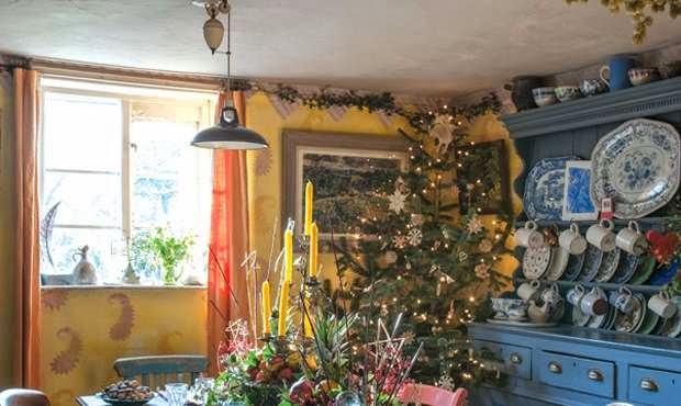 Lismary 39 s cottage un cottage del 18 sec nel kent for Cottage come case