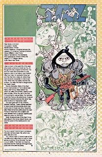 Taz (ficha dc comics)