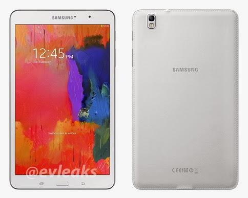 Harga Samsung Galaxy Tab Pro 8.4