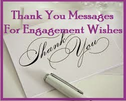 thank you messages engagement