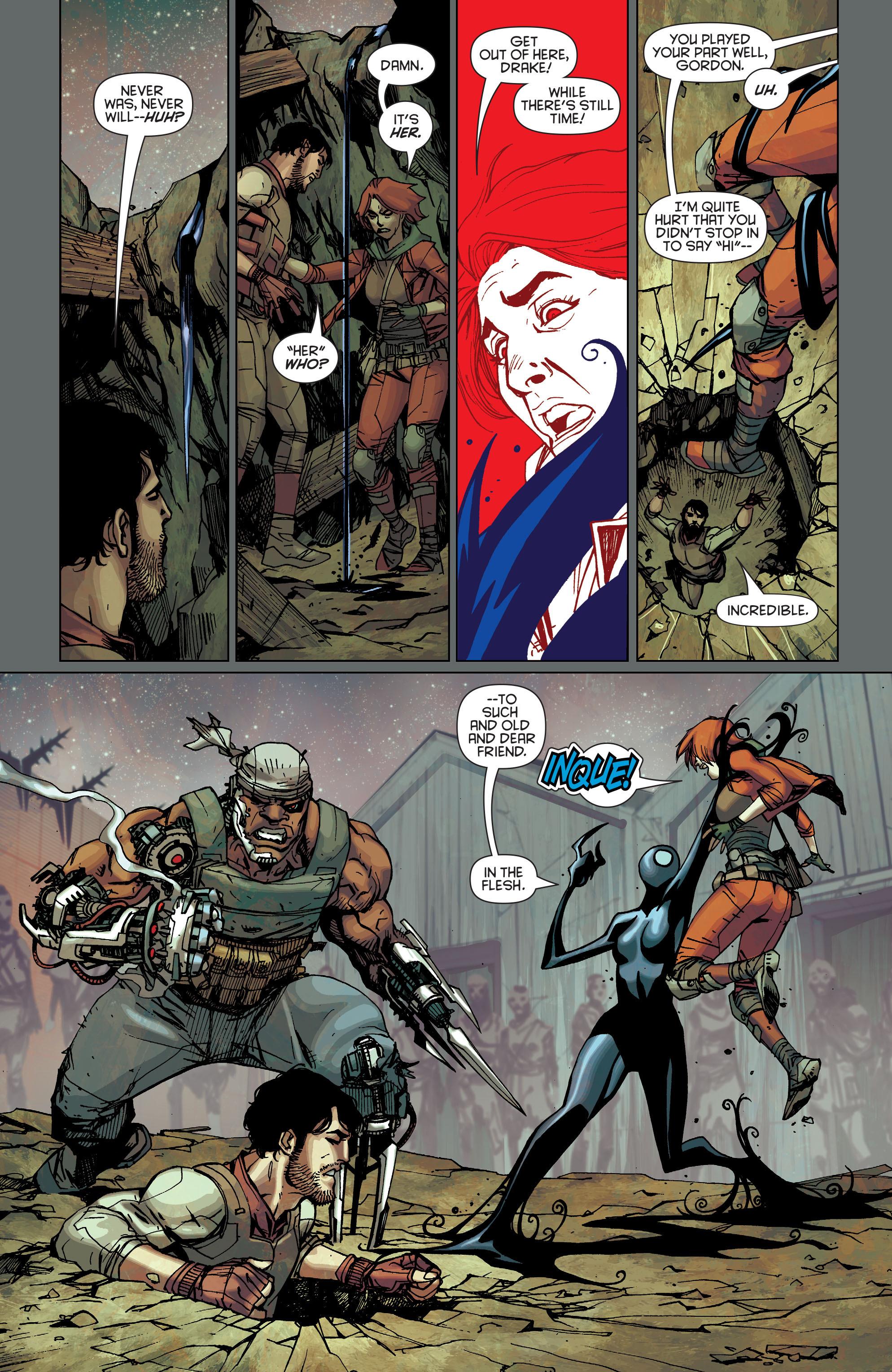 Batman Beyond (2015) Issue #2 #2 - English 14