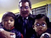 Trabajando por los Derechos de la Niñez - Rescate de niño secuestrado en Lima hallado en Argentina