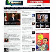 Visita Tijuana Noticias WEB