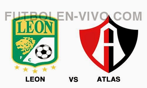 Atlas vs Leon