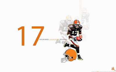 Braylon Edwards Wallpaper