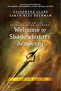 The Shadowhunter Academy