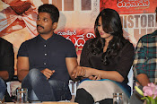 Rudramadevi movie success meet photos-thumbnail-18