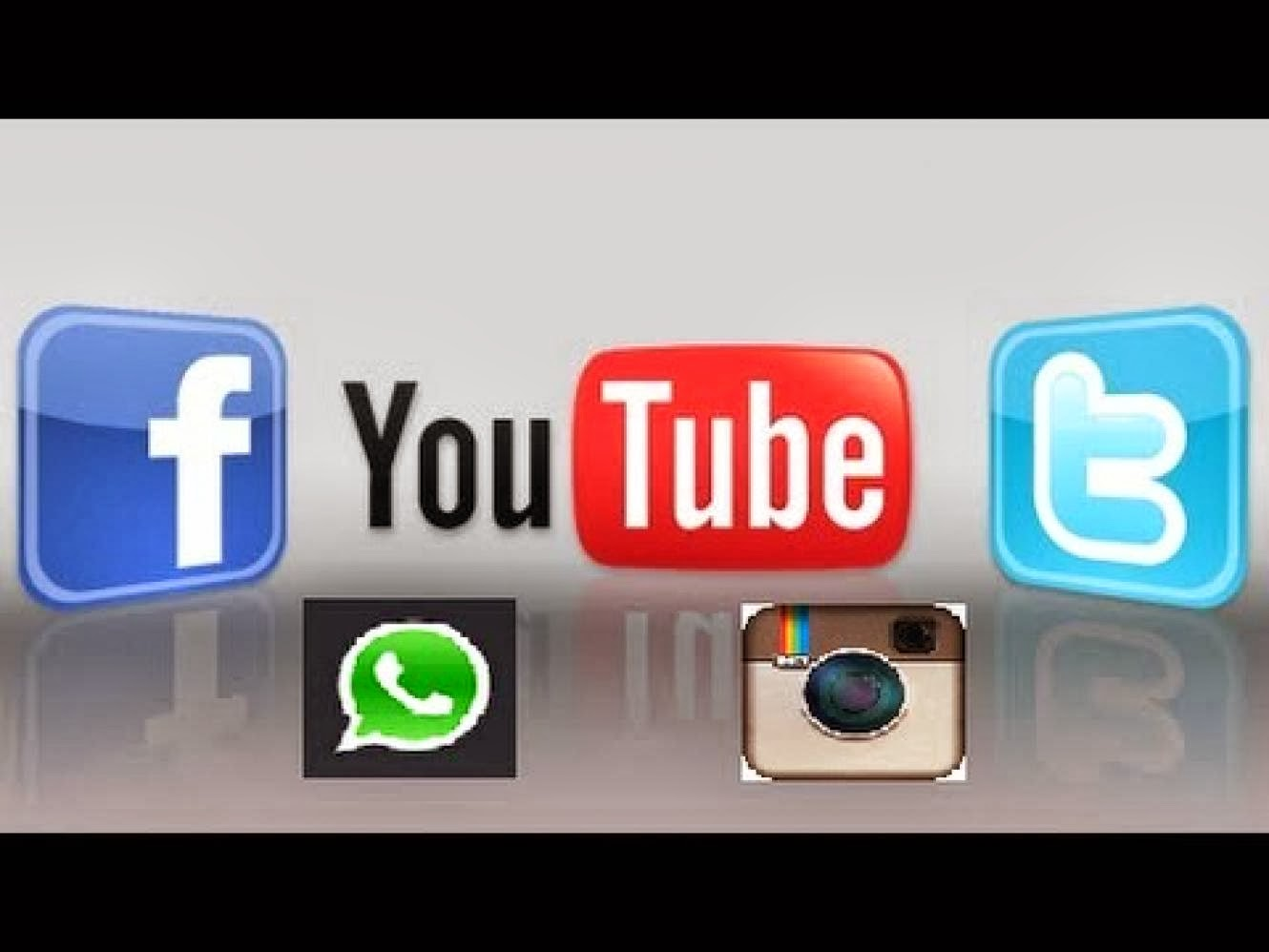 Facebook Twitter Youtube Instagram Logo Twitter facebook instagram