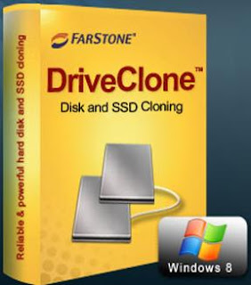 farstone disk drive clone