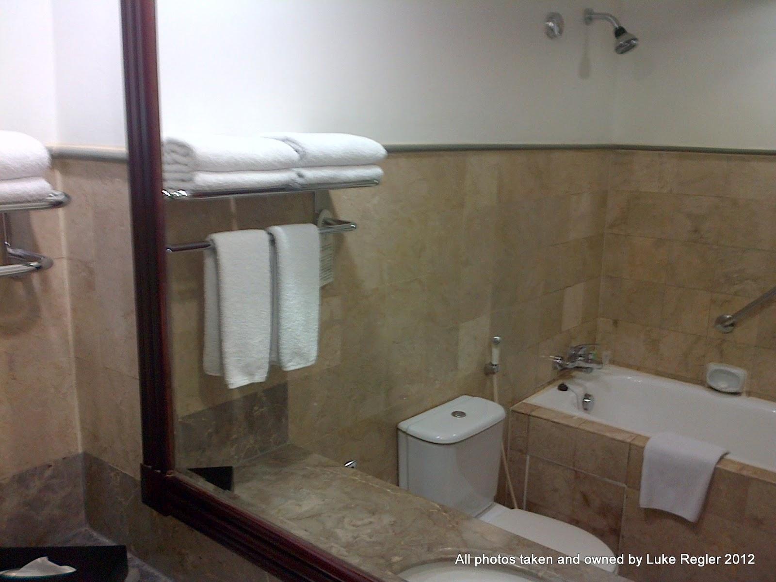 Indonesian Hotels Millennium Hotel Jakarta