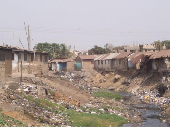 Nima Accra-Ghana