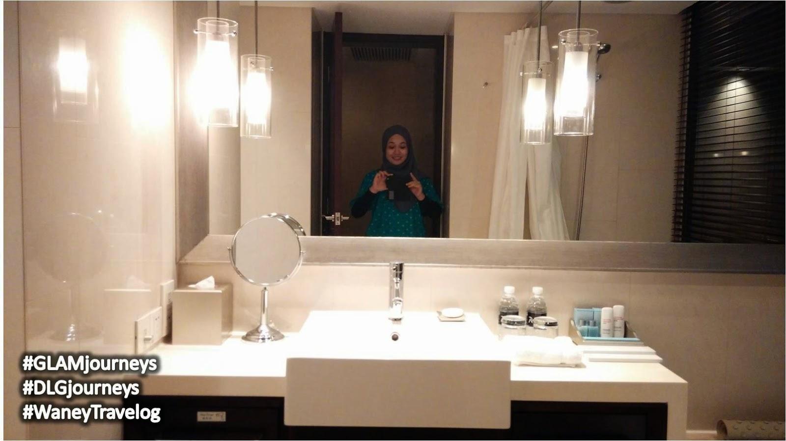 Radisson Blu Hotel Pudong Century Park, hotel review in Shanghai, cuti-cuti malaysia, melancong percuma, pakej pelancongan ke Shanghai, holiday package in Shanghai, travel guide in Shanghai, Waney Travelog, Waney in Shanghai, Glam journeys, DLG journeys, Waney Zainuddin