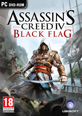 Assassin's creed 4 black flag download full game pc free