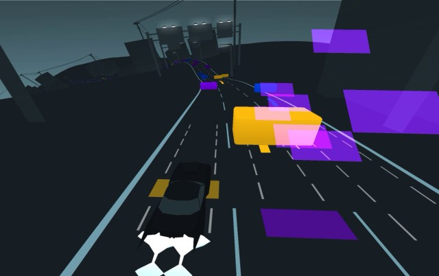 Audiosurf 2 Free Download PC Games