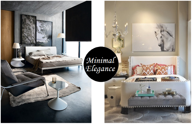 Bedrooms What I love most about bedrooms is minimalism with a touch of  elegance If I. Fashion Bedrooms