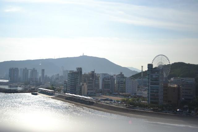 travel korea busan