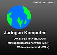 jenis jaringan komputer