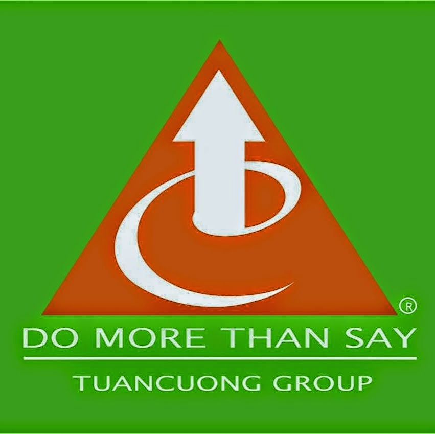 Logo Slogan Tuancuong