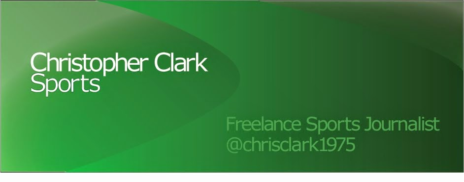 Christopher Clark Sports